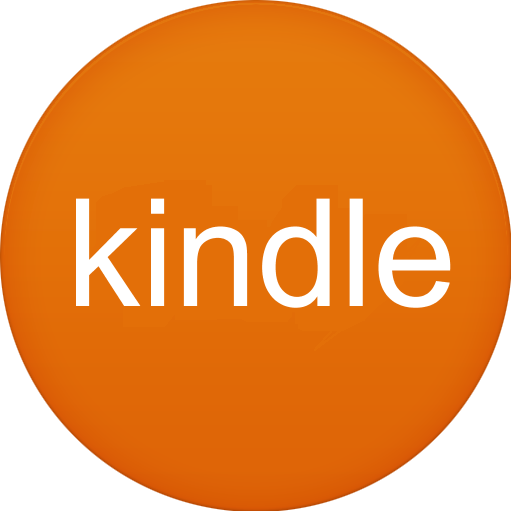 Amazon Button Kindle